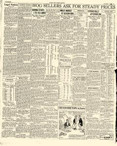 Mason City Globe Gazette, October 27, 1931, Page 6
