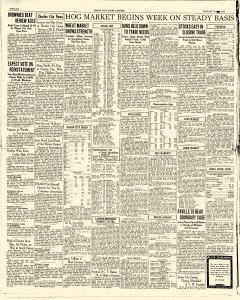Mason City Globe Gazette, January 23, 1933, Page 12
