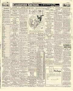 Mason City Globe Gazette, January 23, 1933, Page 13