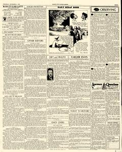 Mason City Globe Gazette, November 09, 1933, Page 6