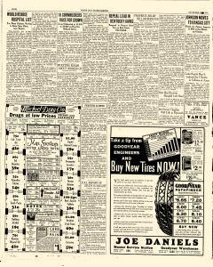 Mason City Globe Gazette, November 09, 1933, Page 7