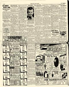 Mason City Globe Gazette, March 01, 1934, Page 8