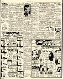 Mason City Globe Gazette, March 01, 1934, Page 6