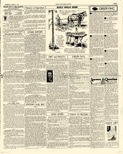 Mason City Globe Gazette, March 01, 1934, Page 7
