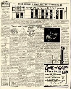 Mason City Globe Gazette, April 14, 1934, Page 5
