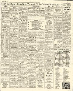 Mason City Globe Gazette, April 14, 1934, Page 13