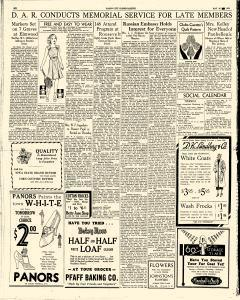 Mason City Globe Gazette, May 30, 1934, Page 6