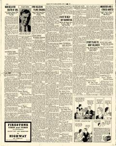 Mason City Globe Gazette, June 25, 1934, Page 3