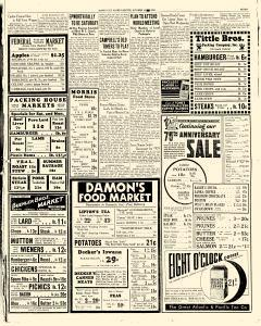 Mason City Globe Gazette, October 12, 1934, Page 7