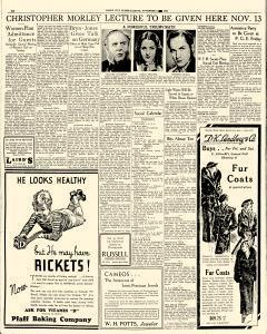 Mason City Globe Gazette, November 08, 1934, Page 12