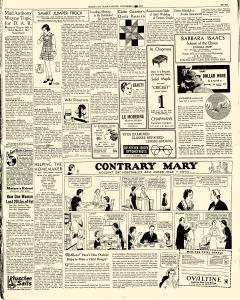 Mason City Globe Gazette, November 08, 1934, Page 13