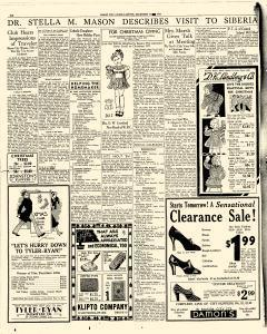 Mason City Globe Gazette, December 12, 1934, Page 11