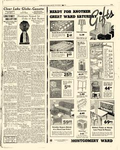 Mason City Globe Gazette, December 12, 1934, Page 9