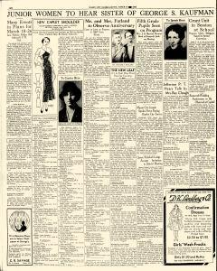 Mason City Globe Gazette, March 16, 1935, Page 6
