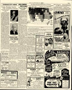 Mason City Globe Gazette, May 31, 1935, Page 6