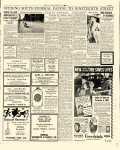 Mason City Globe Gazette, July 15, 1935, Page 21