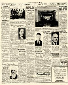 Mason City Globe Gazette, May 16, 1936, Page 16