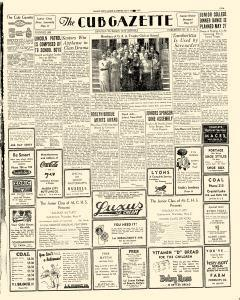 Mason City Globe Gazette, May 16, 1936, Page 10