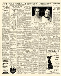 Mason City Globe Gazette, June 13, 1936, Page 11