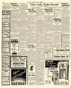 Mason City Globe Gazette, August 31, 1936, Page 10