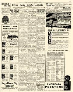 Mason City Globe Gazette, November 30, 1936, Page 17