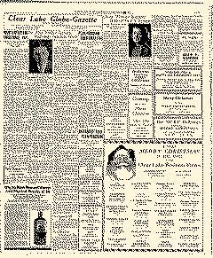 Mason City Globe Gazette, December 23, 1936, Page 3