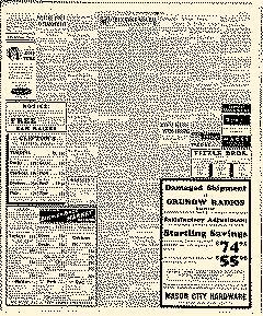 Mason City Globe Gazette, December 23, 1936, Page 5