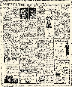 Mason City Globe Gazette, January 11, 1937, Page 4
