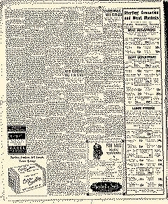 Mason City Globe Gazette, January 18, 1937, Page 1