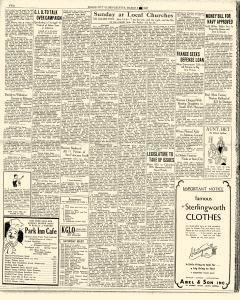 Mason City Globe Gazette, March 06, 1937, Page 2