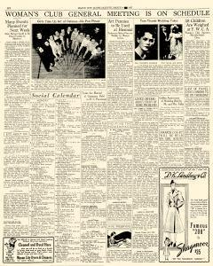 Mason City Globe Gazette, March 06, 1937, Page 22