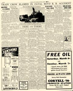 Mason City Globe Gazette, March 06, 1937, Page 24
