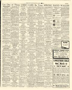 Mason City Globe Gazette, March 06, 1937, Page 15