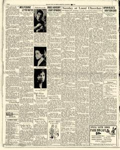 Mason City Globe Gazette, March 27, 1937, Page 2