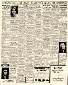 Mason City Globe Gazette, March 27, 1937, Page 24