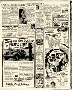 Mason City Globe Gazette, May 18, 1937, Page 23