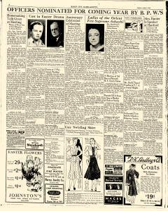 Mason City Globe Gazette, April 07, 1939, Page 6