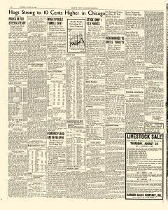 Mason City Globe Gazette, August 22, 1939, Page 14