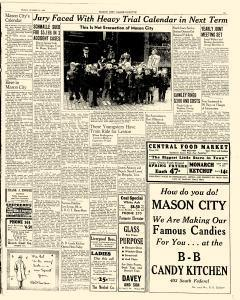 Mason City Globe Gazette, October 13, 1939, Page 13