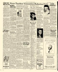 Mason City Globe Gazette, November 03, 1939, Page 2