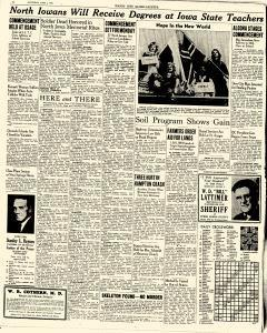 Mason City Globe Gazette, June 01, 1940, Page 8