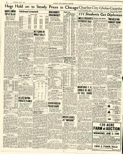 Mason City Globe Gazette, June 01, 1940, Page 14