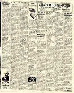 Mason City Globe Gazette, June 01, 1940, Page 5