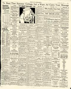 Mason City Globe Gazette, June 01, 1940, Page 15