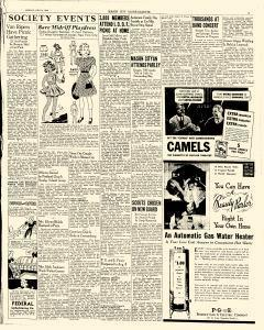 Mason City Globe Gazette, July 15, 1940, Page 5