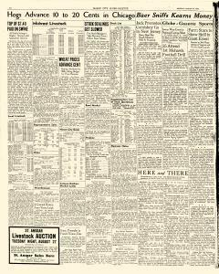 Mason City Globe Gazette, August 26, 1940, Page 12