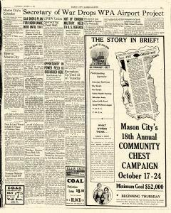 Mason City Globe Gazette, October 16, 1940, Page 14