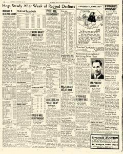 Mason City Globe Gazette, November 16, 1940, Page 14