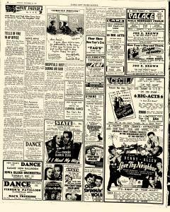 Mason City Globe Gazette, December 31, 1940, Page 10