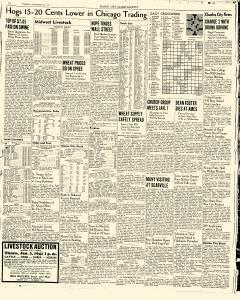 Mason City Globe Gazette, December 31, 1940, Page 12